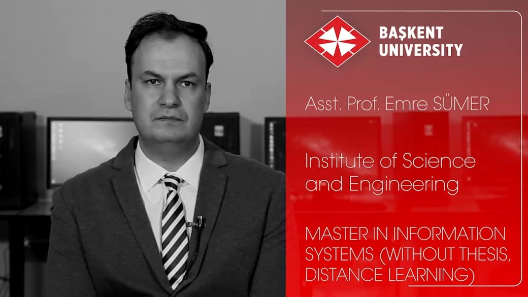 Distance education master thesis